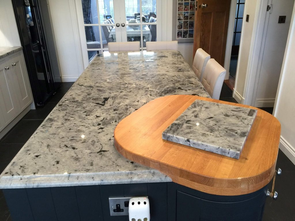 Wow Factor Kitchen Worktops Cheshire Granite Worktops