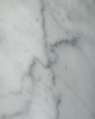 Bianco Carrara White