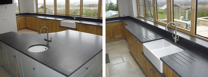 Sill Granite Sink : Northwich, granite and quartz worktop supplier - Cheshire Granite ...