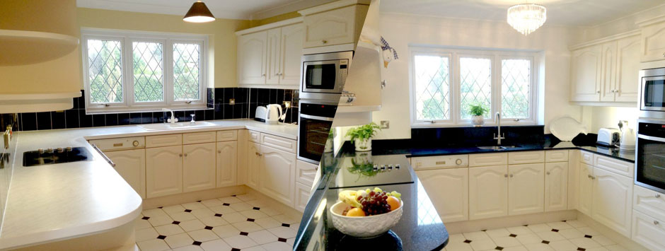 5 ways to give your kitchen a stylish new lease of life