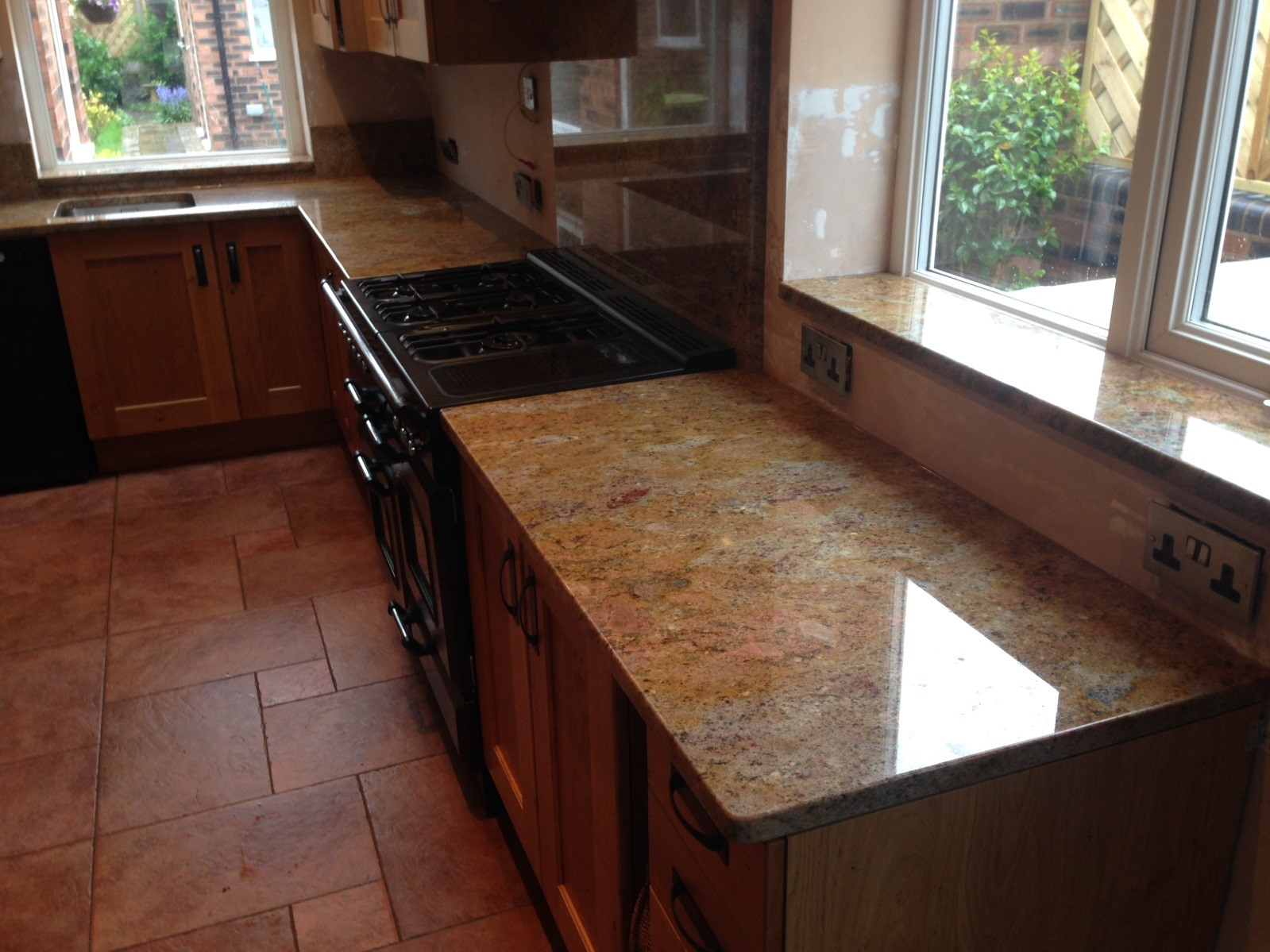 Granite Worktops Kitchen Liverpool And Wirral Granite And Quartz Worktop Supplier