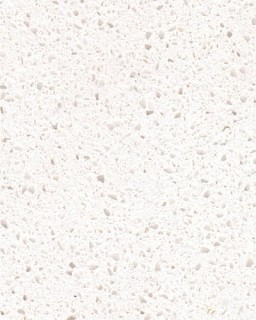Luna quartz worktop