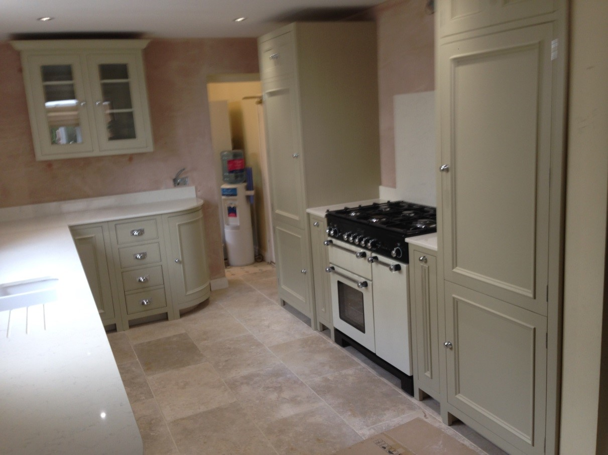 Granite quartz worktops fitted knutsford wilmslow for Kitchen units and worktops