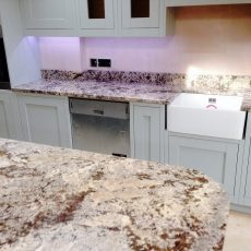 What can go wrong when choosing new kitchen worktops?