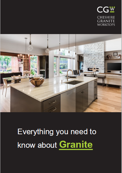 Guide to Buying a Granite Kitchen Worktop