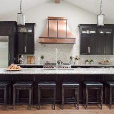 Kitchen Design Trend Report. Classic Vs Contemporary