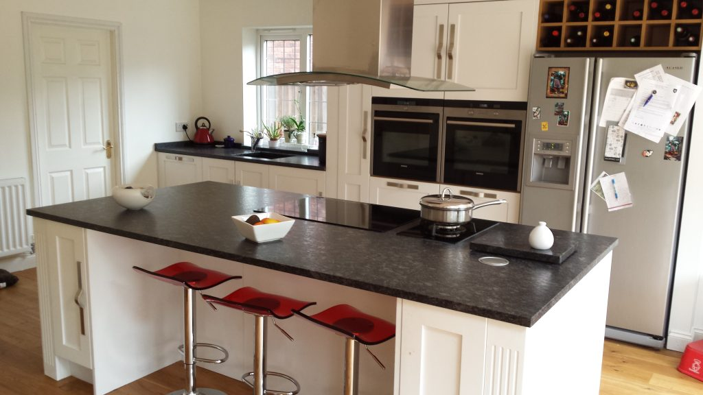 How A Kitchen Island Can Make The Most Of Your Home