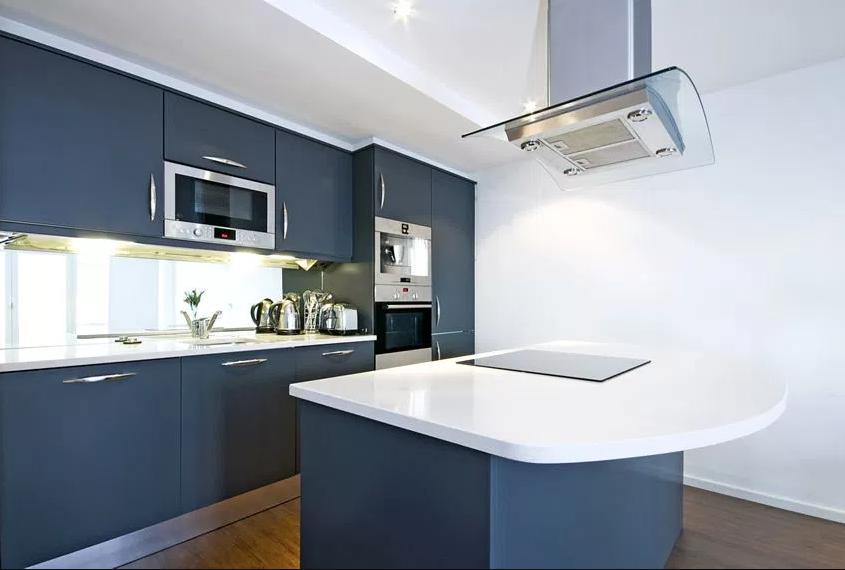 Kitchen Design Trend Report Classic Vs Contemporary