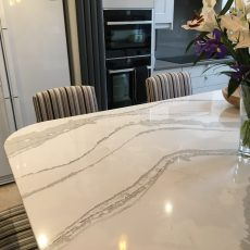 5 ways to make your granite and quartz kitchen worktops stand out