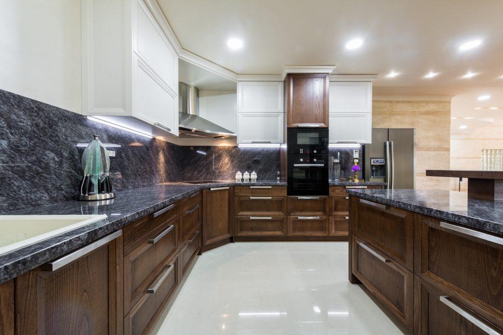 Powerhouse Kitchens Appliances