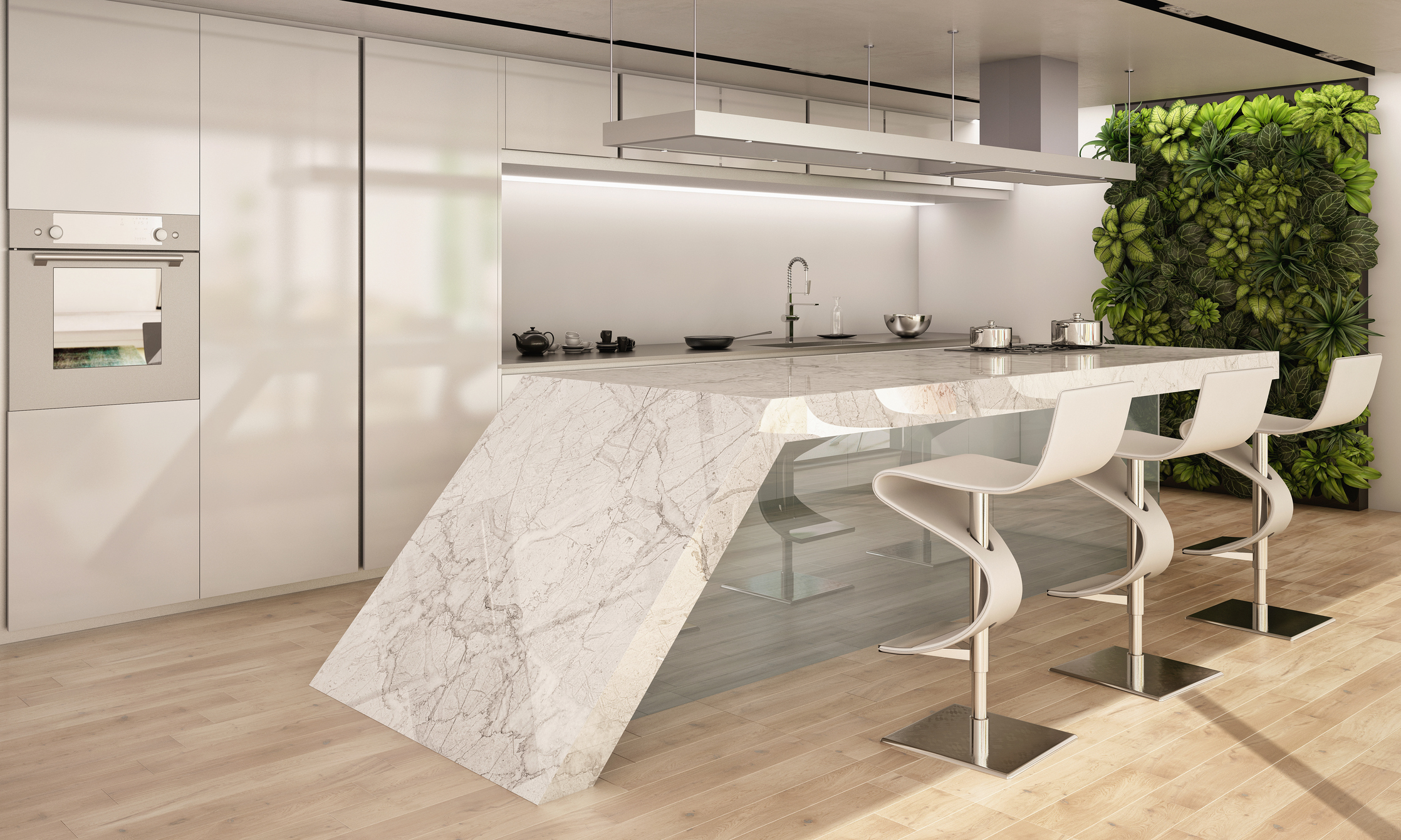 Making Use of Great Kitchen Worktops