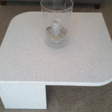 Bespoke Granite and Quartz Furniture