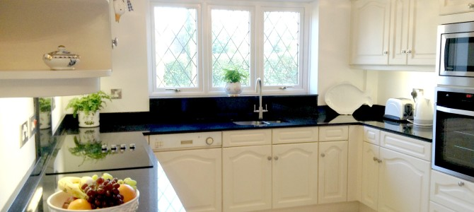 How to plan a kitchen remodel in 5 easy steps
