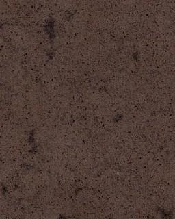 Amazon Silestone Brown Quartz Worktop