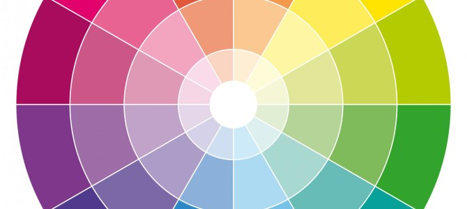 The Theory of Colour. Can it help when choosing a kitchen worktop?