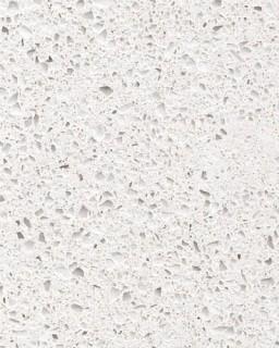 Crystal Quartz White Technistone