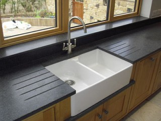 Worktop Finishing Touches