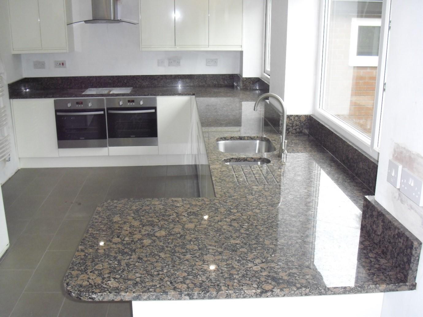 Jp Cheshire Granite Worktops