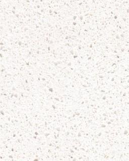 Luna quartz worktop