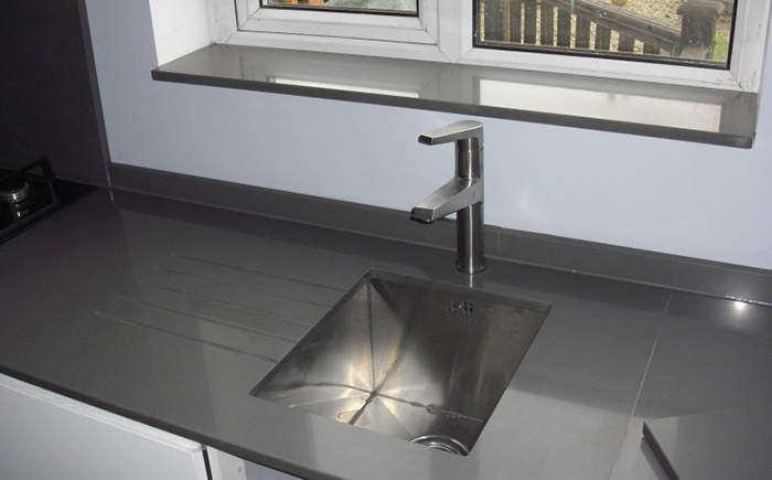 inexpensive granite quartz kitchen worktops manchester