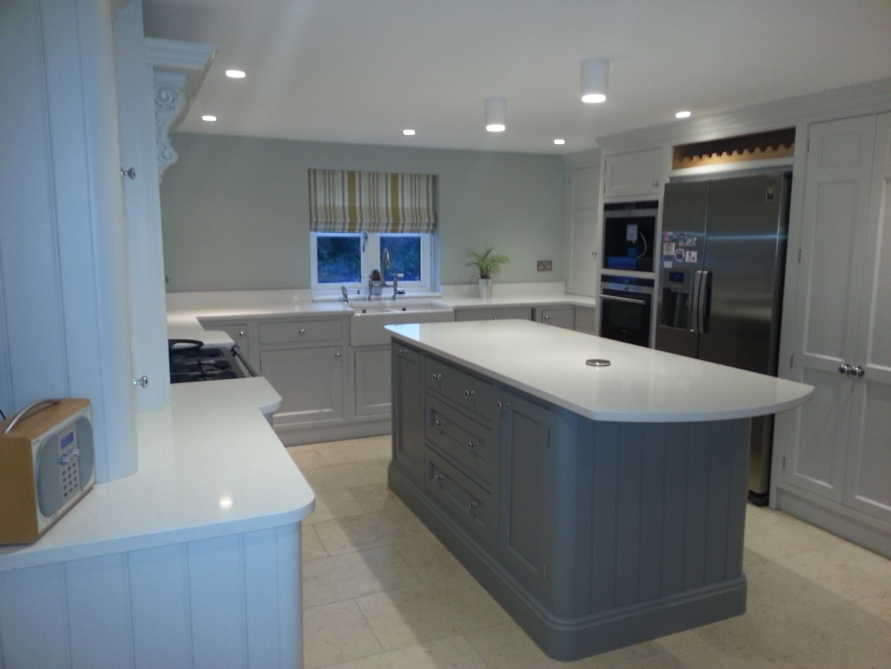 Kitchen Worktops In Macclesfield