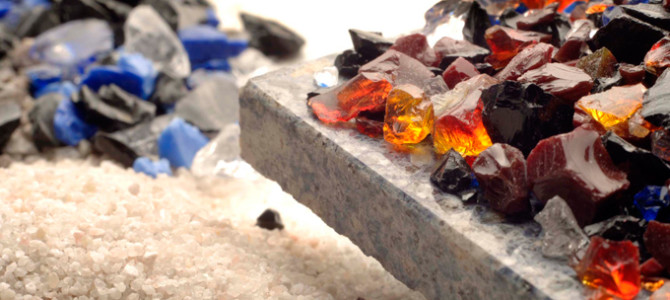 How are Quartz Worktops Manufactured?