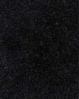 Supreme Black Granite
