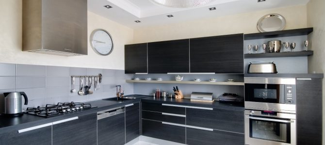 """The rise of the """"at home chef"""" and professional styled kitchens"""