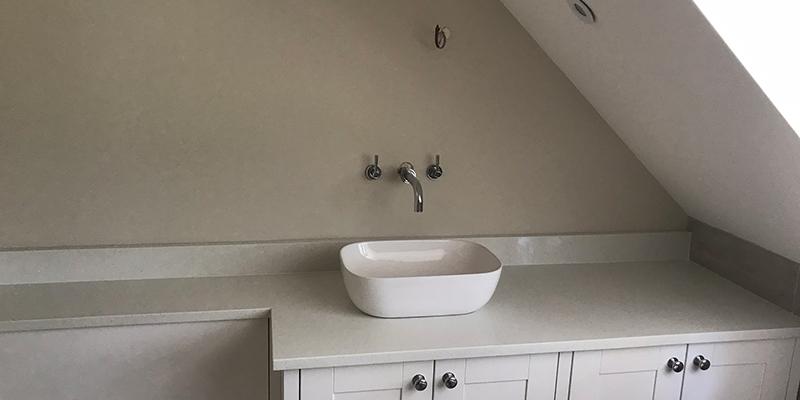 Bathroom Image Cheshire Granite Worktops