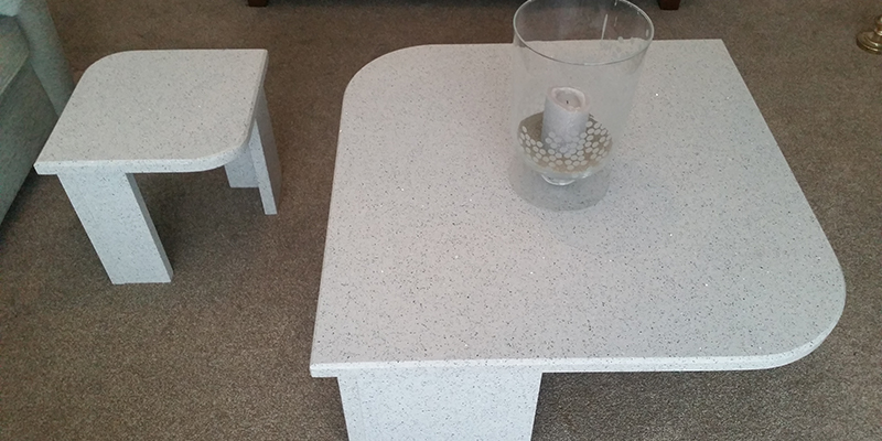 Bespoke Image Cheshire Granite Worktops