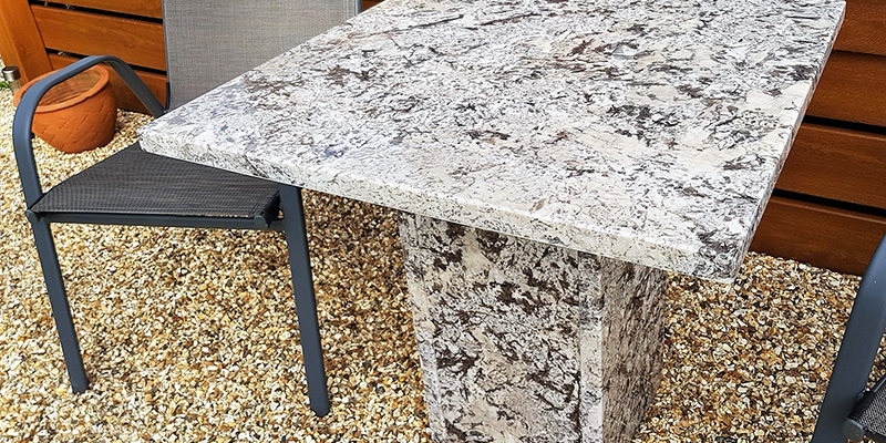 Outdoor Image Cheshire Granite Worktops
